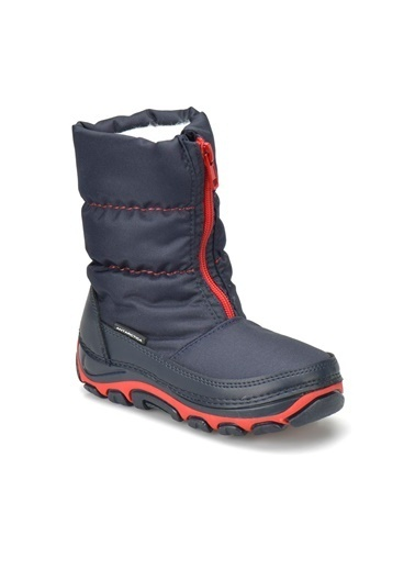 Antarctica Boots Bot Lacivert